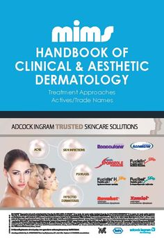 Great book for doctors on aesthetic dermatology