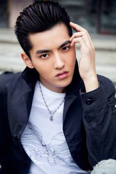 Yifan (Kris from EXO), So sad he's gone :( #i steel loving him