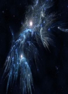 Waterfall Nebula. What created the Waterfall Nebula? No one knows. The structure seen in the region of NGC 1999 in the Great Orion Molecular Cloud compl... - Parimah Salehi - Google+