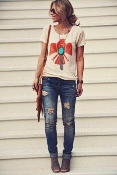 Simples, básico e cheio de estilo!