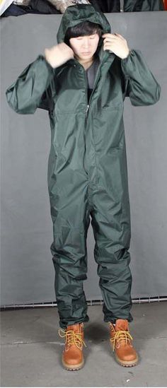 Fashion Motorcycle Rain Coat water Resistant unisex work Overalls winter Suit  #Unbranded #Motorcycle