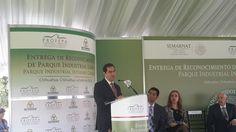 Empresa Intermex, líder en el cuidado y aprovechamiento de recursos naturales | El Puntero