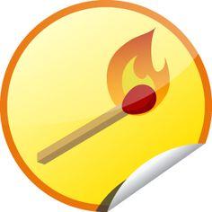 Igniter (expired) fire