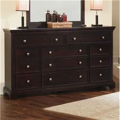 Stickley Master Dresser (PURCHASED) | Mountain Home - Master Bath ...