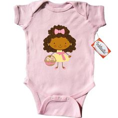 Inktastic Easter African American Girl Infant Creeper Spring Holiday Gift Basket | Clothing, Shoes & Accessories, Baby & Toddler Clothing, Unisex Clothing (Newborn-5T) | eBay!