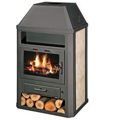 a - Line Stoves Real Fire, Wood Burning, Home Appliances, Wood Stoves, Ebay, Home, House Appliances, Wood Burning Stoves, Woodburning