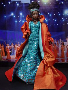 miss eritrea 2009