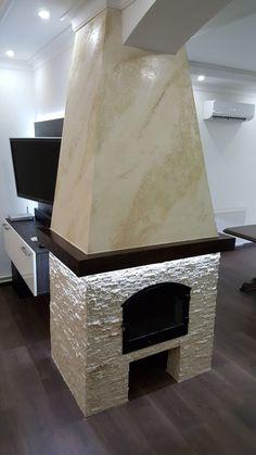 iWohnung Stojadinovic Sonos, Home Automation, Smart Home, Home Decor, Smart House, Lighting, Decoration Home, Room Decor, Home Interior Design