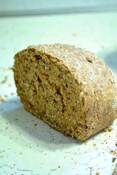 "Kitchen Wench: Copycat Recipe of ""Dave's Killer Bread"" Cake Mix Recipes, Raw Food Recipes, My Recipes, Baking Recipes, Favorite Recipes, Vegan Food, Fall Recipes, Recipies, Artisan Bread Recipes"
