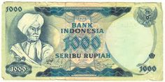 Berbagi ILMU: Uang Kuno Indonesia Money Notes, Valuable Coins, Coins Worth Money, Coin Worth, Old Money, Historical Photos, Indie, Culture, History