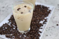 Iced Coffee Save Print Author: Mary and Molly Ingredients 2 cups strong brewed coffee, chilled 1 cup milk, cold ¼ cup heavy cream, cold 3 Tbsp sweetened condensed milk ice Instructions Combine brewed coffee,… View Post Best Iced Coffee, Ice Milk, Chocolate Coffee, Coffee Recipes, Summer Drinks, Coffee Shop, The Best, Ice Cream, Barista