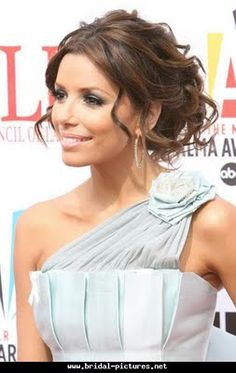 I always ask the hairdresser for this up-do and it never turns out. I need her hair dresser