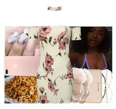 """♎️"" by tybkya ❤ liked on Polyvore featuring Gucci, Michael Kors and Topshop"