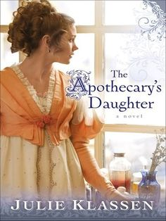 cover image of The Apothecary's Daughter