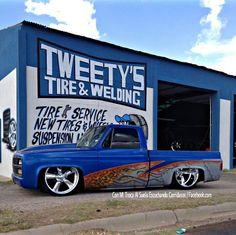 (6) Facebook Bagged Trucks, Lowered Trucks, C10 Trucks, Chevy Pickup Trucks, Peterbilt Trucks, Mini Trucks, Chevy Pickups, Chevy C10, 1985 Chevy Truck