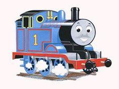 Jake's Thomas the train party ideas