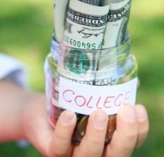 118 ways to save money in college.