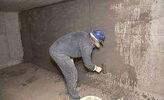Revista Téchne |Estanqueidade garantida - Conheça os sistemas de impermeabilização cimentícia e suas principais indicações de uso| Engenharia Civil
