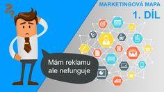 Marketingová strategie pro e-shop 1. díl