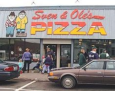 Sven and Ole's Pizza, Grand Marais MN - The best pizza on the North Shore. Minnesota Tourism, Minnesota Home, Grand Marais Minnesota, Surfing Pictures, Vintage Surf, Lake Superior, Great Lakes, North Shore, Back Home