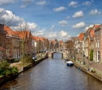 Experience Amsterdam with your private driver before you discover the vivid splendor of the tulip gardens of Holland in the springtime on this luxurious river barge cruise. Your captain will navigate the quaint canals and rivers, bringing you alongside small traditional Dutch communes, as well as lively cities with centuries of history.