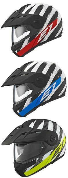 Schuberth E1 Motorcycle Helmets