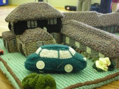 The English Town Made of Wool - ABC News