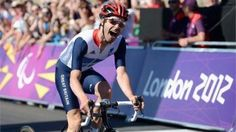 Sussex Alumnus David Stone wins Paralympics gold : News : News and events : University of Sussex
