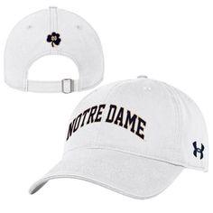 Notre Dame Fighting Irish Adjustable Hat Notre Dame Hat 9e0627e00b