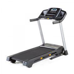 C100 Folding Treadmill