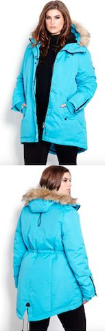 Take 40% off this Livik Down Filled Anorak Coat from @additionelle & earn CASH BACK when you shop at DealAction!