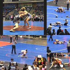 Had a great time at Panhandle Nationals with friends and family representing Hammers Wrestling Club and Different Breed MMA  3 out of 4 placed  great times