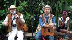 Compacto da 5ª roda de poesia e cantoria,  Feira de Santana-Bahia.