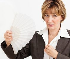 My hot flashes will last how long a new study shows they may persist