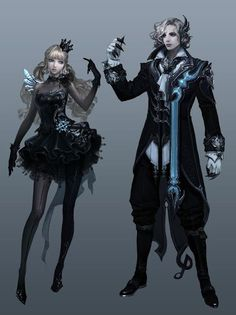 A concept art archive of NCSoft's fantasy MMORPG, Aion Online. Character Creation, Game Character, Character Concept, Concept Art, Fantasy Characters, Female Characters, Hyung Tae Kim, Elfa, Fantasy Costumes