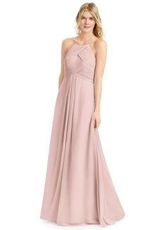 AZAZIE GINGER. Ginger is one of our bestsellers. #Bridesmaid #Wedding #CustomDresses #AZAZIE