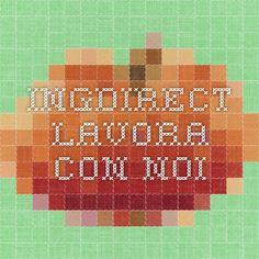 Ingdirect - Lavora con noi