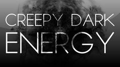 After Effects Tutorial: Creepy Dark Energy