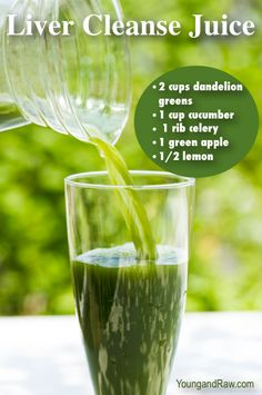 What if adding just one food to your diet could provide you with a multitude of nutrients and an endless list of health protective benefits? Discover Spirulina - one of the most nutritious and concentrated food sources on the planet. Liver Cleanse Juice, Health Cleanse, Juicing For Health, Cleanse Detox, Kidney Cleanse, Juice Smoothie, Smoothie Drinks, Detox Drinks, Fruit Juice