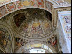 Santa Maria in Aracoeli, Capitoline Hill, Rome