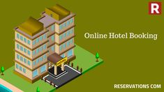 Find discount hotel deals and offers around the world. Reservations.com is a leading online travel agency, which provides travelers with hotel booking services. Book now at Reservations.com Online Travel, Hotel Reservations, Hotel Deals, Running Away, Travel Agency, Around The Worlds, Books, Livros, Livres