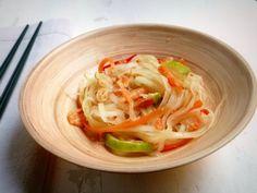 Som Tam, salade de papaye verte thaïlandaise