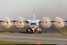 Antonov An-12BP - Untitled (Ukraine Air Alliance) | Aviation Photo #4870933 | Airliners.net