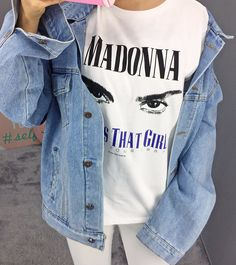 Here's a shirt that would make Madonna proud.
