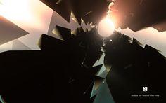 Wallpaper made from screenshot of APEXvj 2.0 http://www.apexvj.com/