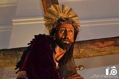 Jueves del Silencio Jesús Nazareno de los Milagrosfotografia holly week semana santa guatemala cuaresma procesiones adorno incienso corozo tradiciones