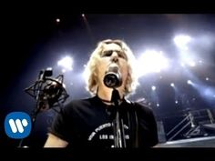 Nickelback - Figured You Out [OFFICIAL VIDEO] - YouTube
