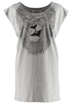 Kombiniere dieses Shirt zu deiner Lieblingsjeans. Supreme Being BLOOM SUNRAH - T-Shirt print - heather für 17,95 € (17.10.14) versandkostenfrei bei Zalando bestellen.