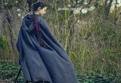 Elven ranger hairstyle. A Sword-woman's Natural Hair blog