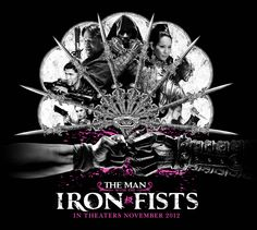 Watch the trailer for The Man with the Iron Fists - Coming Soon www.ironfists.com #ironfists